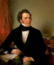 Франц Шуберт schubert Рефераты ru Он умер истощенный физически и душевно измученный неудачами в жизни Ни одна из девяти симфоний композитора не была исполнена при его жизни