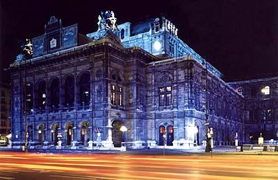 Венская государственная опера Рефераты ru Венская государственная опера