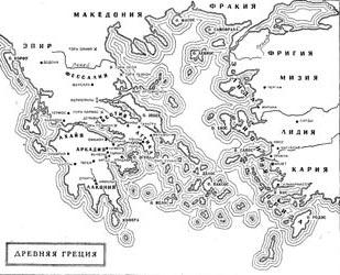 Атлас и контурные карты по истории Древнего мира.  5 класс, М. программа устанавливает примерное распределение...