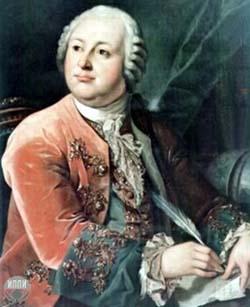 М В Ломоносов личность учёный поэт Рефераты ru Ломоносов