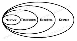 """Система """"человек среда обитания"""" Рефераты ru В 20 веке на Земле возникли зоны повышенного антропогенного и техногенного влияния на природную среду Это привело к частичной и полной деградации"""